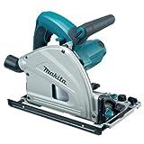Makita SP6000K1165mm Plunge Cut sega circolare 110V * * U.K. Import * *