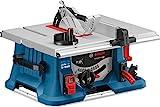 Bosch Professional 0601B42000 Banco Sega GTS 635-216, 216 mm, Ø Foro Lama: 30 mm, Confezione in Cartone, 1600 W, Colore:, Size