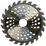 Alta qualità, lama per sega circolare (Skill Saw) da 200mm, per legno. Dischi di taglio da 200 mm x 20 mm (16mm) x 40denti