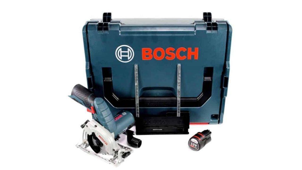 Sega circolare Bosch GSK 12V-26
